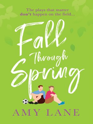 cover image of Fall through Spring