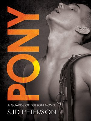 cover image of Pony
