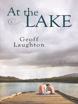 cover image of At the Lake