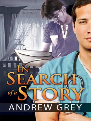 cover image of In Search of a Story