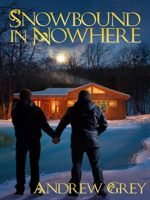 cover image of Snowbound in Nowhere