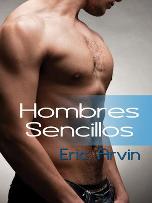 cover image of Hombres Sencillos
