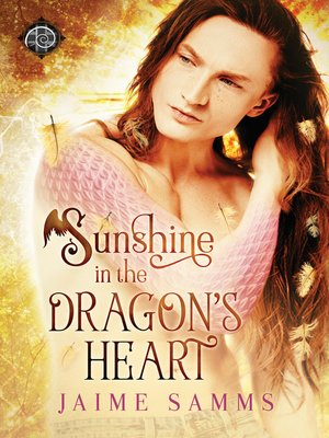 cover image of Sunshine in the Dragon's Heart