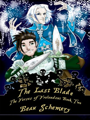 cover image of The Last Blade