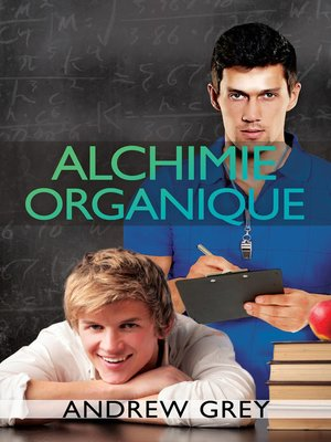 cover image of Alchimie organique