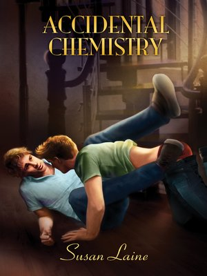cover image of Accidental Chemistry
