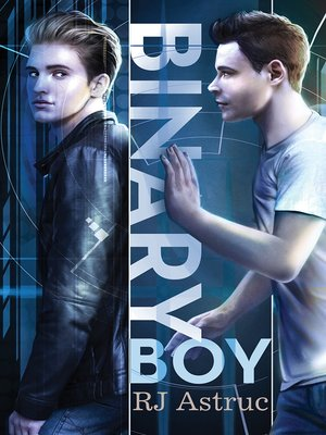 cover image of Binary Boy