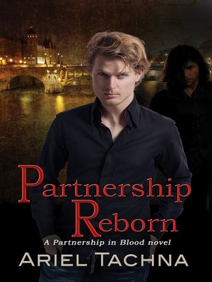 cover image of Partnership Reborn