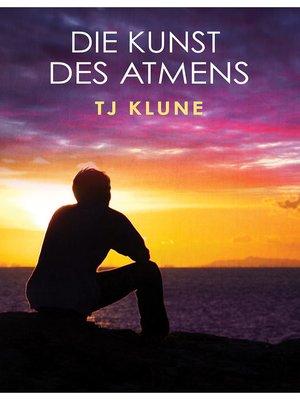 cover image of Die Kunst des Atmens