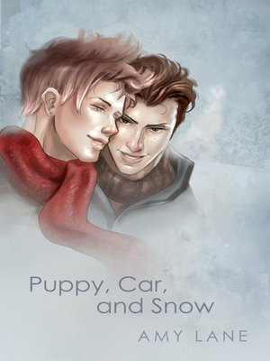 cover image of Puppy, Car, and Snow