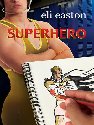 cover image of Superhero