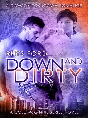 cover image of Down and Dirty