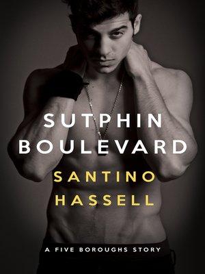 cover image of Sutphin Boulevard