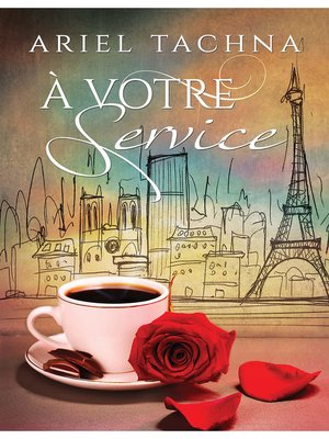 cover image of À votre service