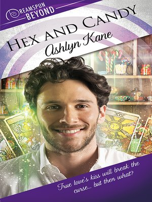 cover image of Hex and Candy
