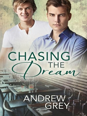 cover image of Chasing the Dream