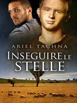 cover image of Inseguire le stelle