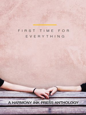 cover image of First Time for Everything