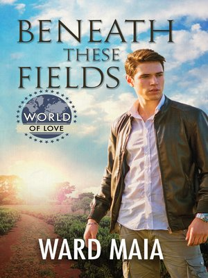 cover image of Beneath These Fields