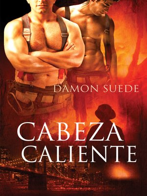 cover image of Cabeza Caliente (Hot Head)