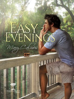 cover image of Easy Evenings