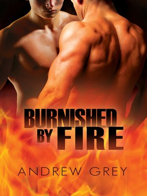 cover image of Burnished by Fire