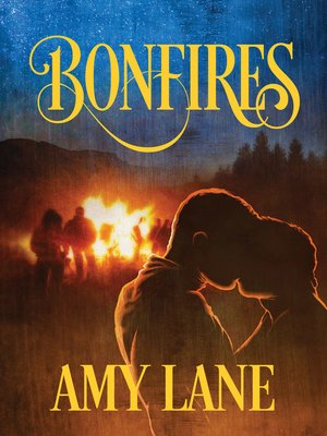 cover image of Bonfires