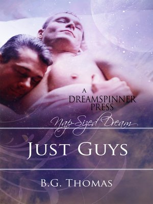 cover image of Just Guys
