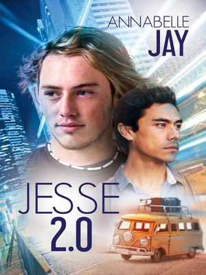 cover image of Jesse 2.0