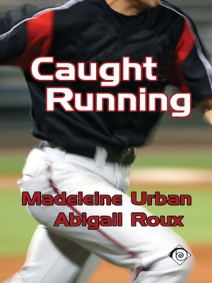 cover image of Caught Running