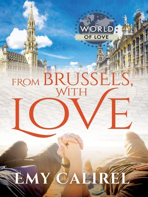cover image of From Brussels, With Love