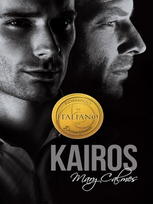 cover image of Kairos (Italiano)