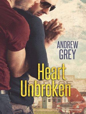 cover image of Heart Unbroken