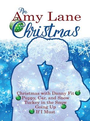 cover image of An Amy Lane Christmas Bundle
