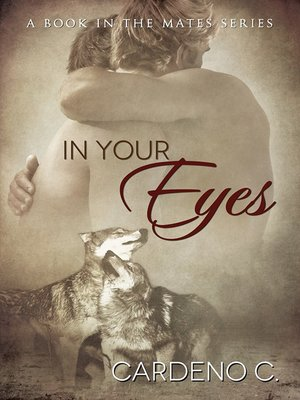 cover image of In Your Eyes