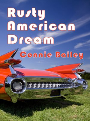 cover image of Rusty American Dream