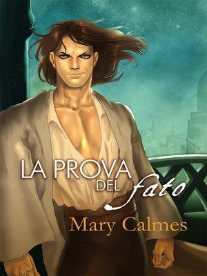cover image of La prova del fato