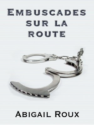 cover image of Embuscades sur la route