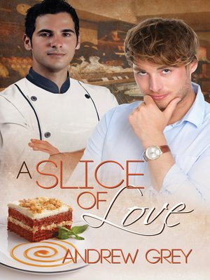 cover image of A Slice of Love