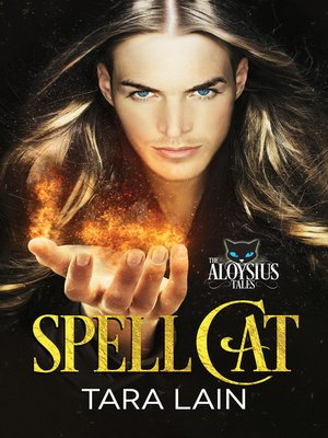 cover image of Spell Cat