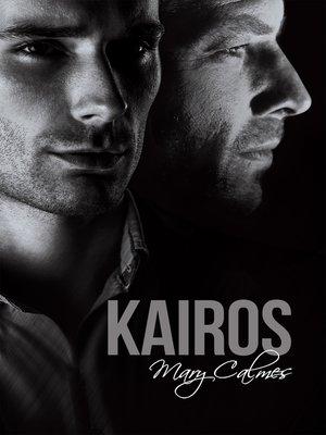 cover image of Kairos (Français)