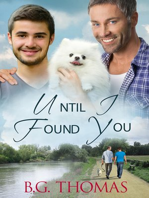cover image of Until I Found You