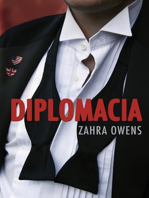 cover image of Diplomacia