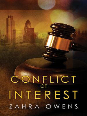 cover image of Conflict of Interest