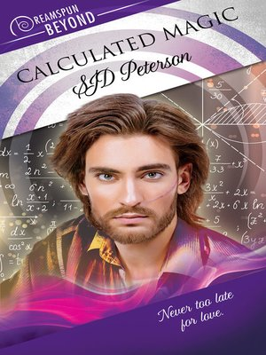 cover image of Calculated Magic