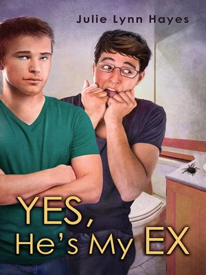 cover image of Yes, He's My Ex