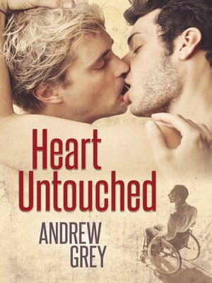 cover image of Heart Untouched