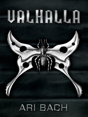 cover image of Valhalla