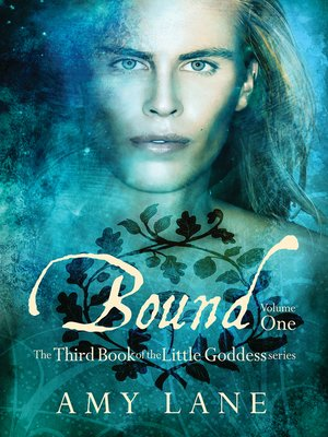 cover image of Bound, Volume 1