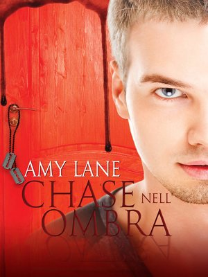 cover image of Chase nell'ombra